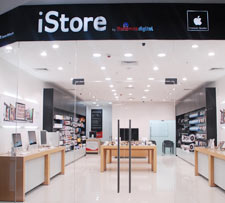 Reliance Digital's iStore